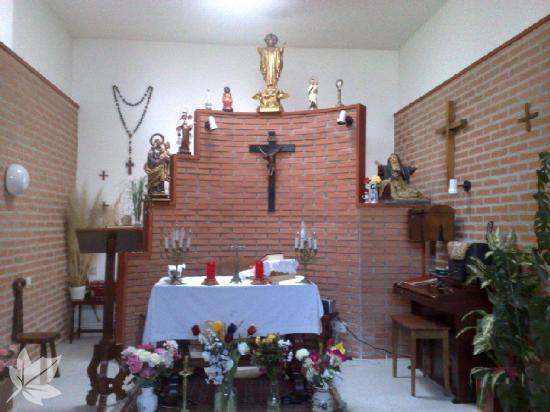 Residencia de Ancianos San José