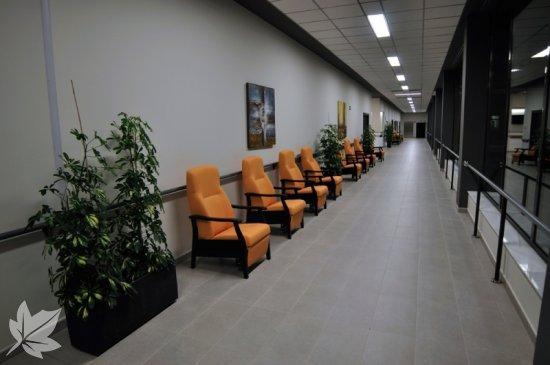 CEDAEN. Residencia de ancianos, alzheimer