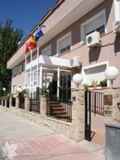 HOTEL - RESIDENCIA VIRGEN DEL CONSUELO