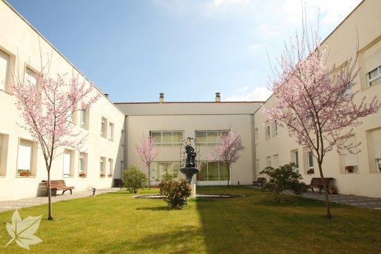 Sanitas Residencial - Residencia Valladolid