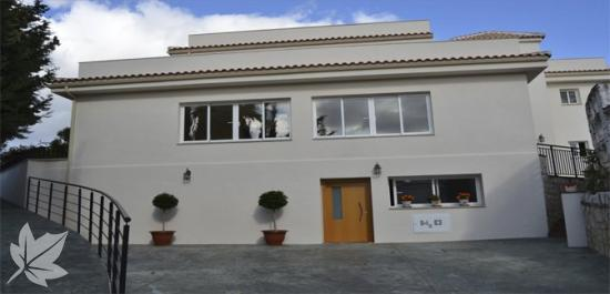 Centro Residencial Oasis