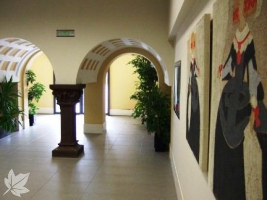 Residencia AMAVIR Oblatas